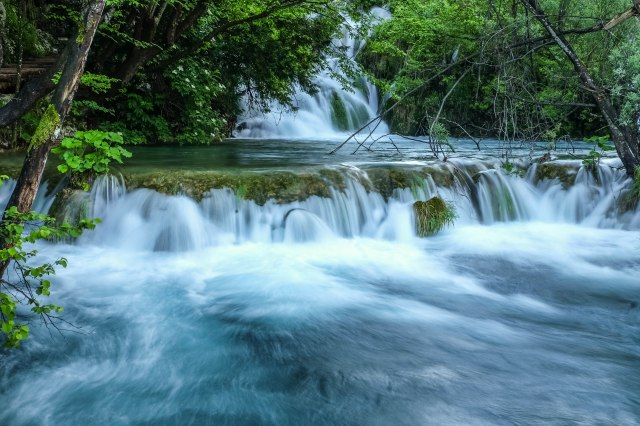 Plitvice - Lower Lakes-4