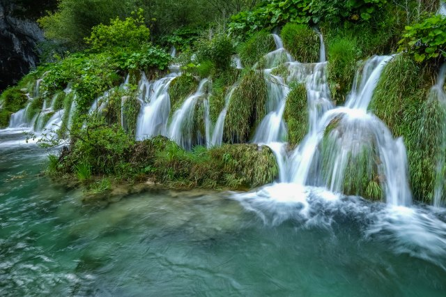 Plitvice - Lower Lakes-6