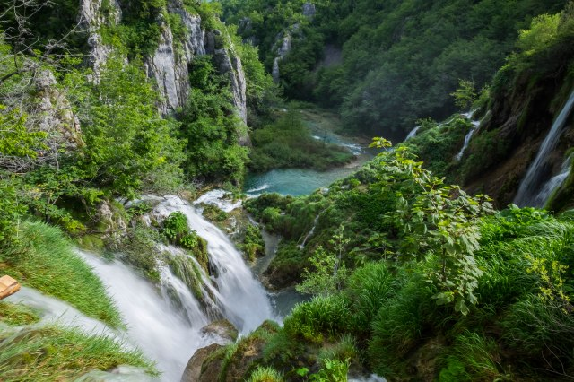 Plitvice - Lower Lakes-9