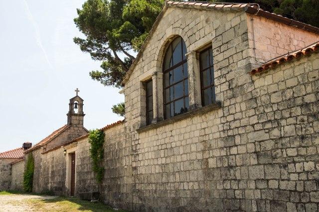 Split - Kastelet Chapel