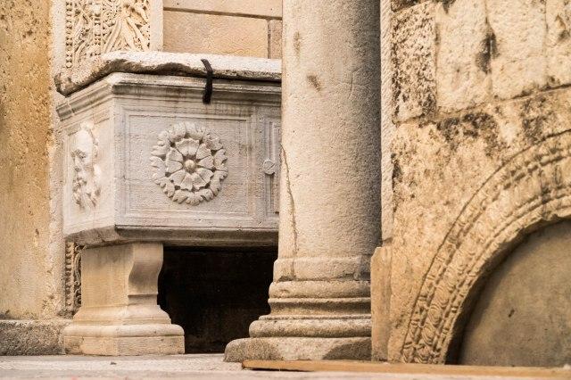 Split - Temple of Jupiter
