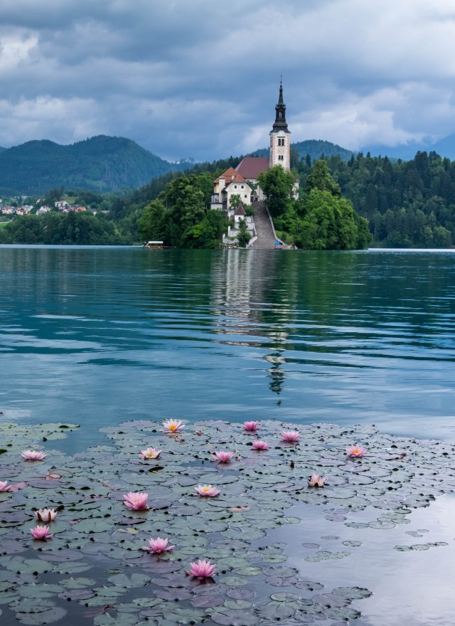 Day trip to Lake Bled-13