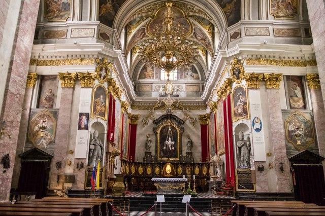 Ljubljana - Cathedral