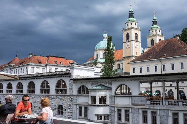 Ljubljana -