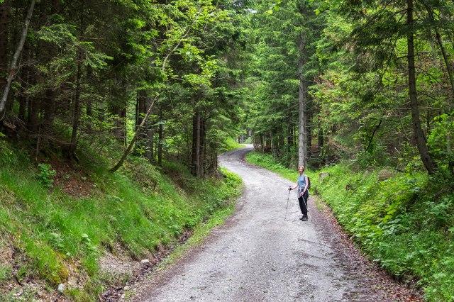 Walk 2 Pec Tromeja-2