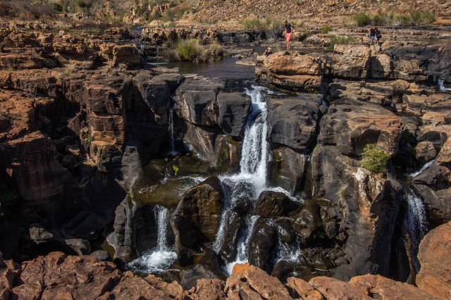 Bourke's Luck Potholes-7