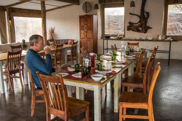 Chobe Elephant Camp-2