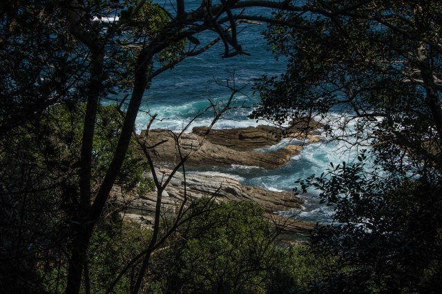 Otter Trail Day 1-15