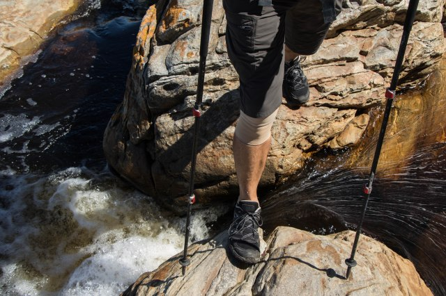 Otter Trail Day 1-27