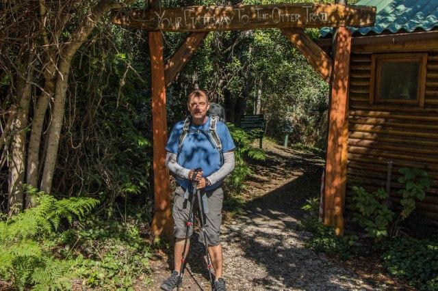 Otter Trail Day 1-5
