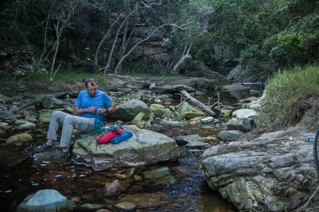 Otter Trail Day 2-28