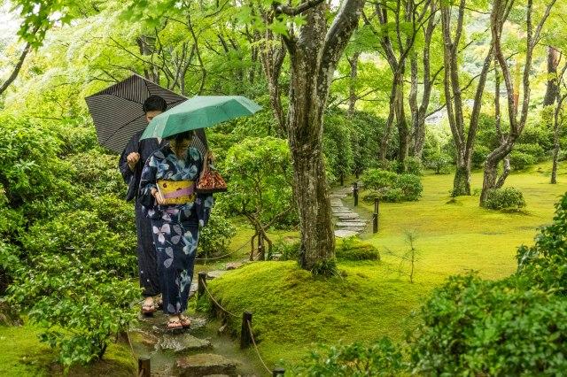 Okochi Sanso Gardens