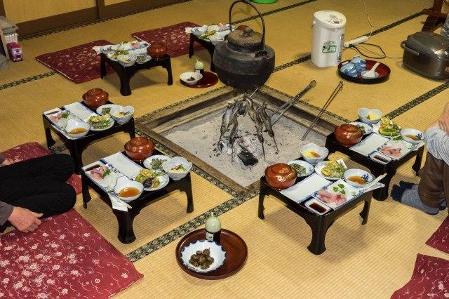 Ainokura - Choyomon