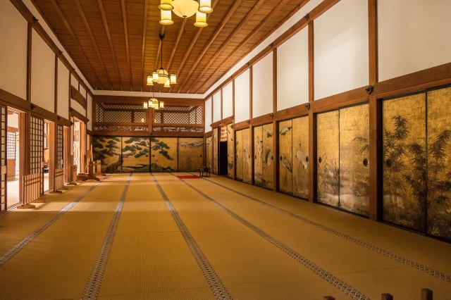 Kongobu-ji Temple