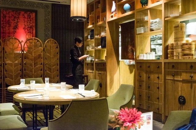 China Café Ryu-ka