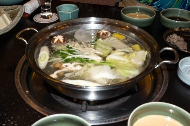 Shabuzen - Shabu shabu - japanese hot pot