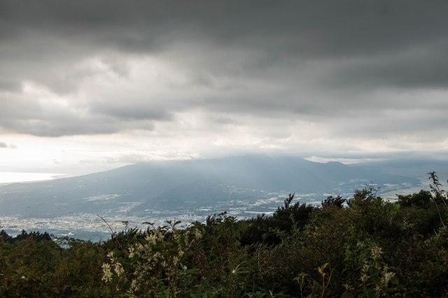 Ashinoko Skyline Drive