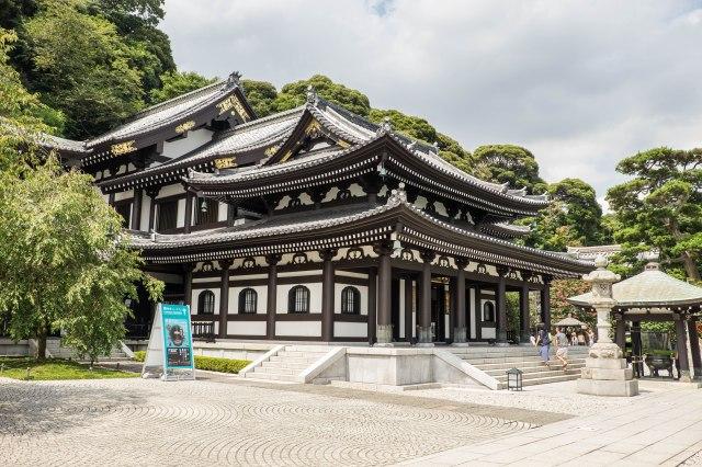 Hasedera Temple