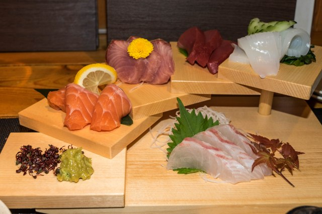 Kiganeya Restaurant - Katamachi