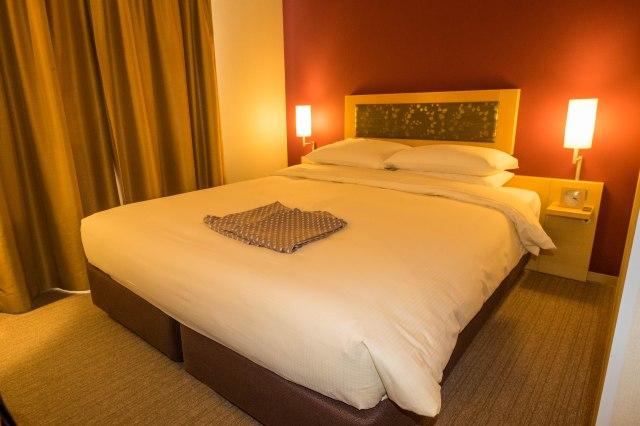 Hotel Resol Trinity