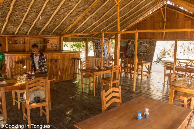 Kirindy Forest Lodge