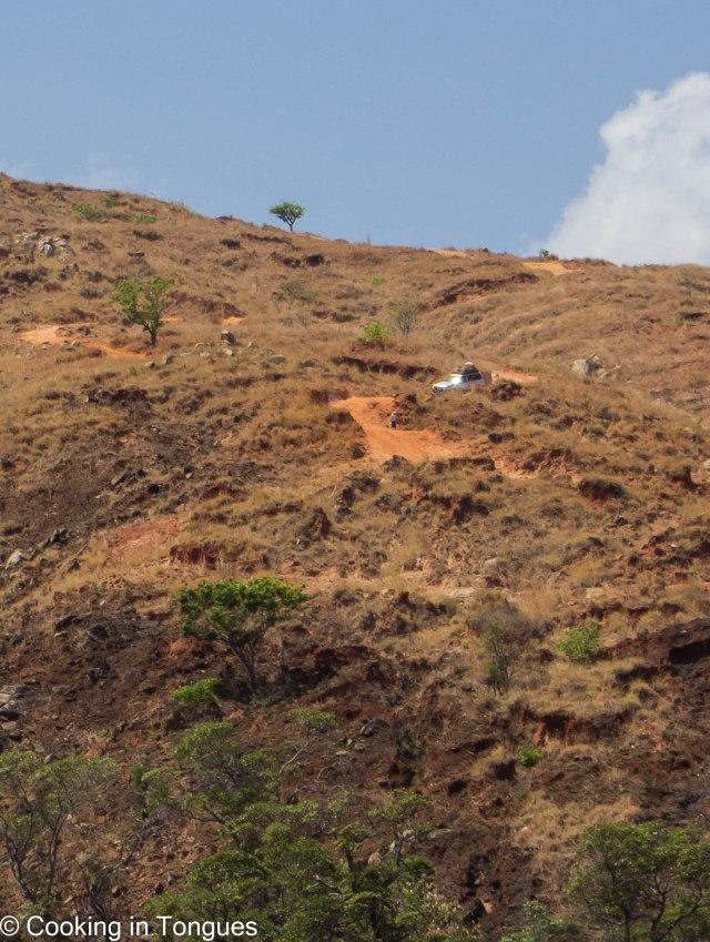 Beambiaty to Akavandra