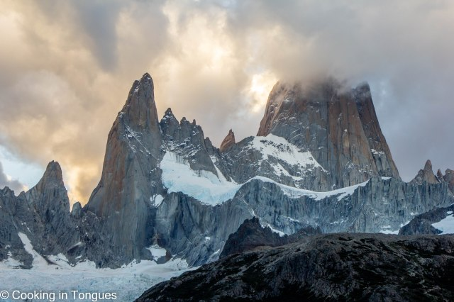 Los Glaciares Nat'l Park