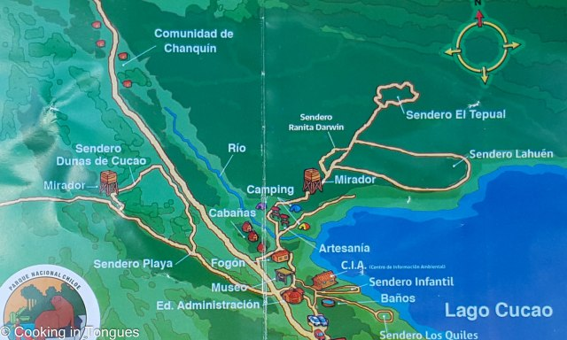 Chiloe National Park (16 of 16)