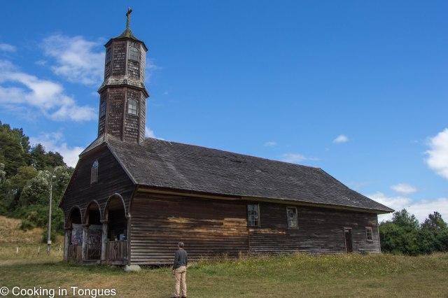 Colo Church