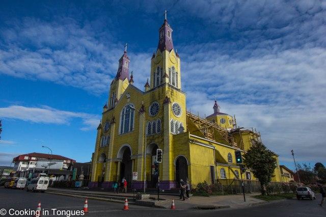 Castro Church