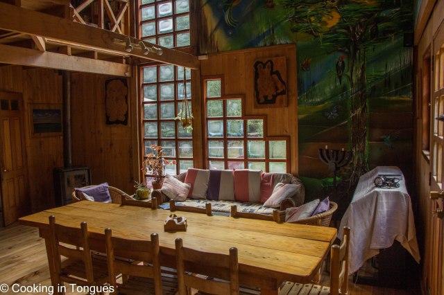 Tinquilco Refugio