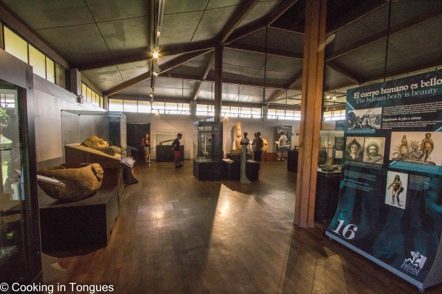 Hanga Roa Museum