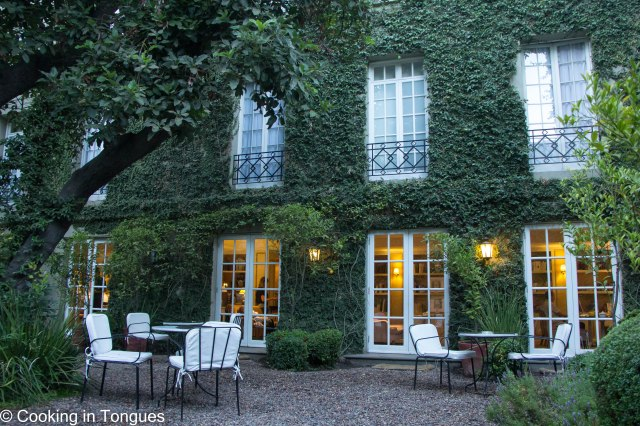 Hotel Le Reve
